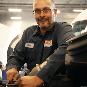 Mechanic & Shop Careers
